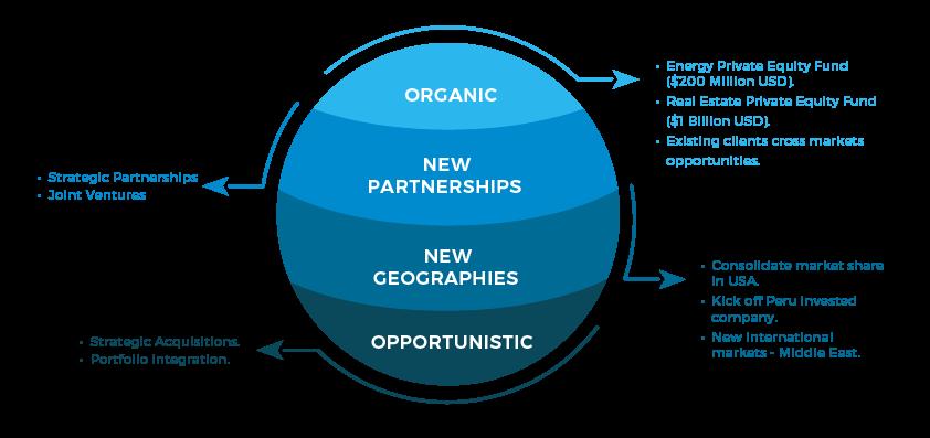 About - Vivyd Capital Partner